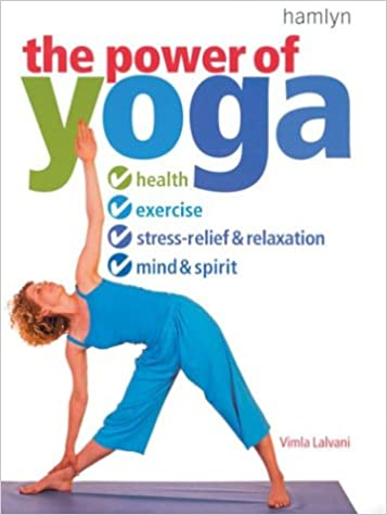 The Power of Yoga: Amazon.es: Vimla Lalvani: Libros en ...