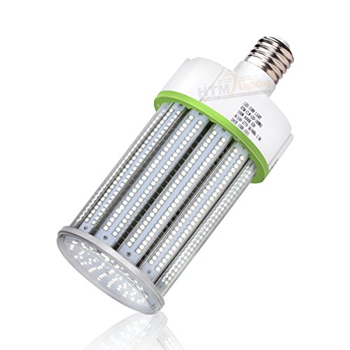 100W LED Corn Light Bulb (300-500 Watts Metal Halide/HPS