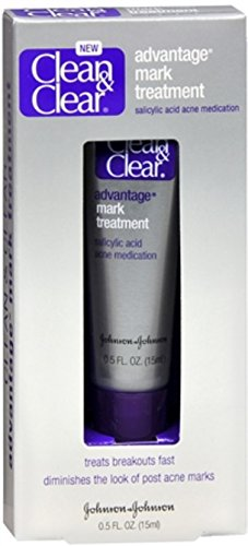 Clean & Clear ADVANTAGE Mark Treatment, 0.5-Ounces (Pack of 3)