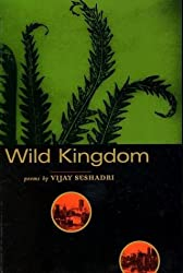 Wild Kingdom: Poems