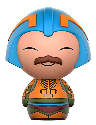 UPC 889698116879, Funko Dorbz: Masters of the Universe-Man At Arms Action Figure