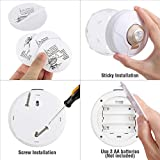 LUNSY LED Accent Lights, Wireless Spotlight with