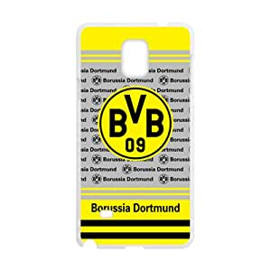 Borussia Dortmund Bestselling Hot Seller High Quality Case Cove Hard Case For Samsung Galaxy Note4
