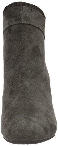 Sofie Schnoor ancle Damen Kurzschaft Stiefel Grau (Dark Grey)