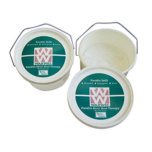 Waxwel Beads - WaxWel Beads Lavender Refill Container, 64 Ounce