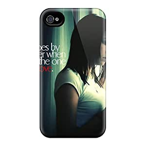 New Style MickyGarcia Hard Cases Covers For Iphone 6- Miss My Love
