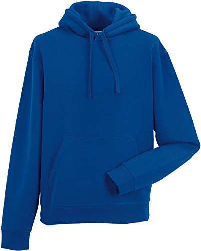 Russell Russel Capuche Sweat Blue shirt Bright Royal rtqCnwrax