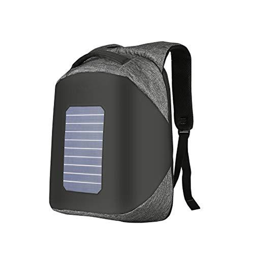 Bolso De Al Lywljg Mochila Solar Viaje Bandolera Libre Carga Aire B EWHwBq