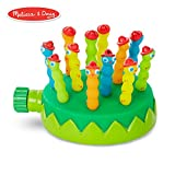 Melissa & Doug Sunny Patch Splash Patrol Sprinkler Toy