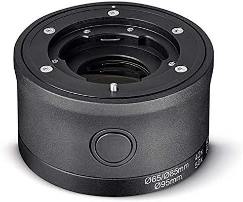Swarovski Optik ME 1.7X Magnification Extender for ATX STX BTX Spotting Scopes, Black