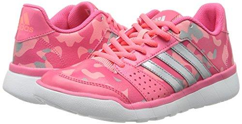 De Chaussures Course Essential Pink Femme Adidas Fun tOBqEEw