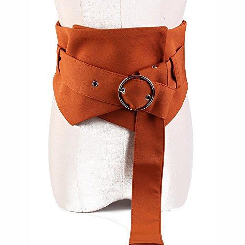 Go Shopping Vita Donna Sottile A Cintura Cinturino Con Easy Alta qTdw6vqR