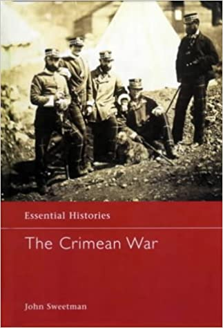 Crimean War (Essential Histories)