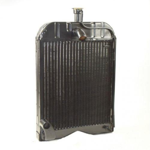 Radiator Ford 8N 9N 2N 8N8005 by All States Ag Parts