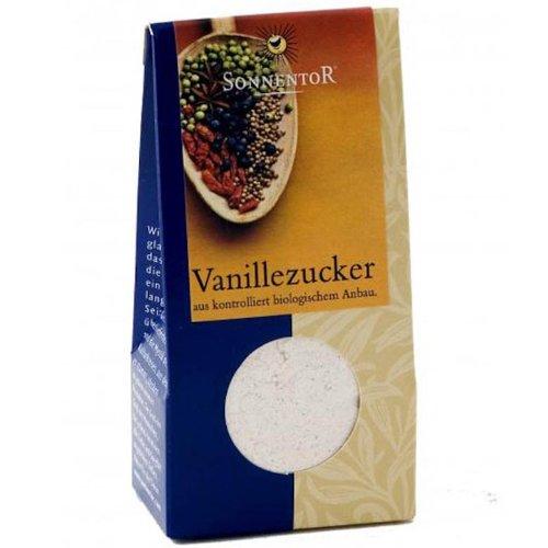 Sonnentor Vanillezucker (50 g) - Bio
