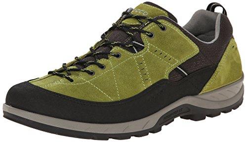 57502 Fitnessschuhe Damen Yura Ecco Outdoor Herbal Black Grün qHnwTSC0