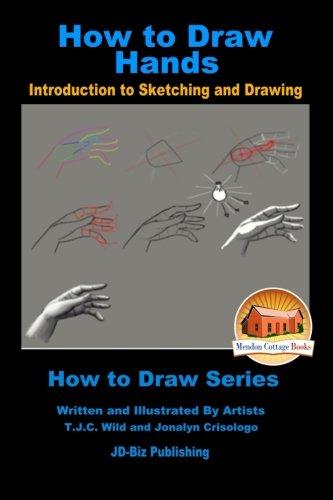 draw hands - 9