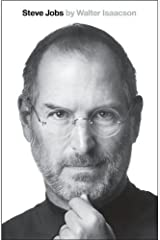 Steve Jobs: A Biography by Walter Isaacson (2011-11-04) Hardcover