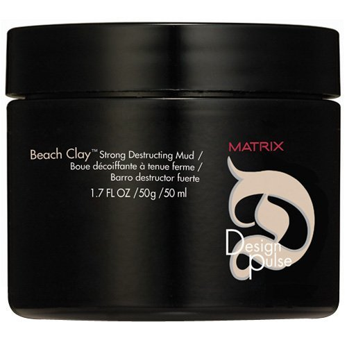 Matrix Vavoom Design Pulse Beach Clay Destructing Mud 1.7 oz Vavoom by Matrix 884486009036