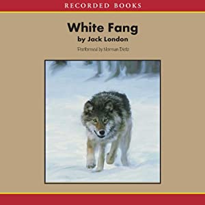 White Fang Audiobook