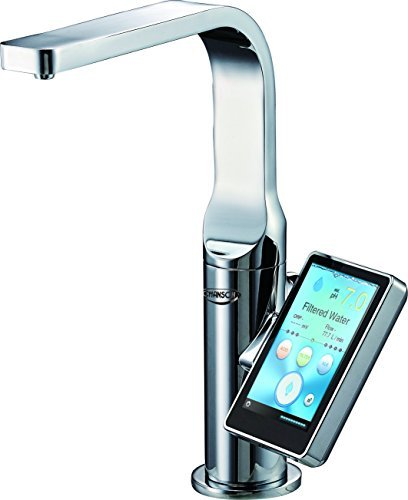 Chanson Miracle M.A.X.™ Royale Undercounter Ionizer (7-plate)