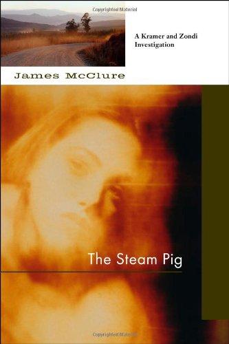 Genius of James McClure