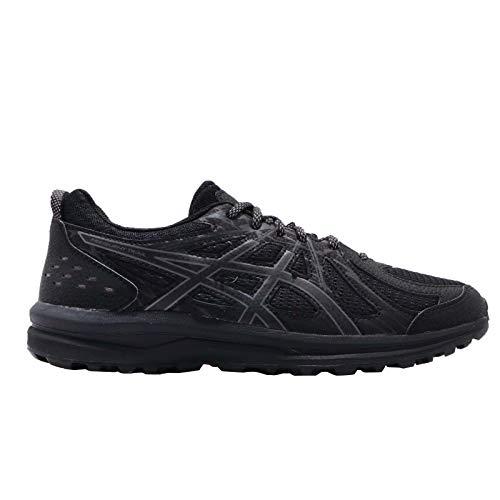 Scarpe Running Asics Uomo Da Carbone gris Noir Frequent Trail aAx6P