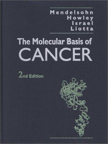 Molecular Basis of Cancer, 2e
