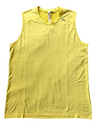 Lululemon Metal Vent Tech SL Shirt Sleeveless L HSUN