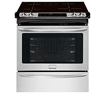 Frigidaire FGIS3065PF Slide-In Electric Range