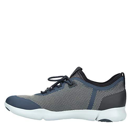Geox Infilare Nebula A U Uomo X Blu Sneaker navy C4002 rfXZUrqwx