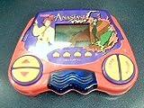 1997 Tiger Electronics, Inc. Fox Anastasia LCD Hand-Held Game