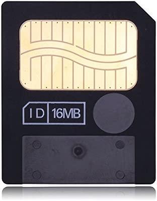 Smart Media 16 MB SM Tarjeta de memoria: Amazon.es: Electrónica