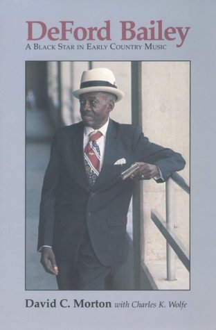 DeFord Bailey: A Black Star in Early Country Music