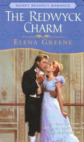 The Redwyck Charm, Greene, Elena