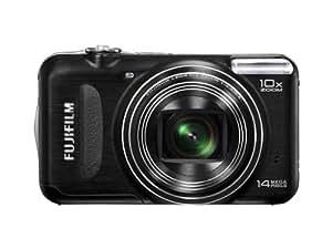 "Fujifilm FinePix T200 - Cámara digital (14 MP, Compacto, 25.4/58.4 mm (1/2.3""), 10x, 6.7x, 5 - 50 mm) Negro"