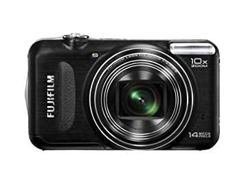 fujifilm finepix t200 digital camera black 2 7 inch amazon co uk rh amazon co uk fujifilm finepix l30 manual
