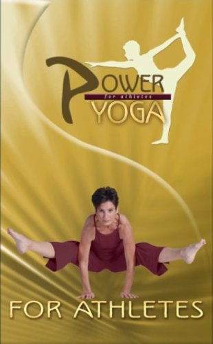 Power Yoga for Athletes by WUSF TV