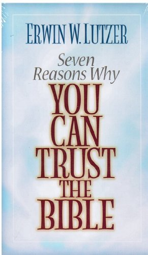 7 reasons you can trust the bible - 3