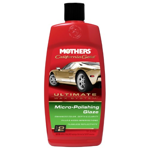 mothers-08100-california-gold-micro-polishing-glaze-ultimate-wax-system-step-2-16-oz