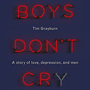 Boys Don't Cry Audiobook