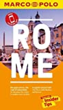 Rome Marco Polo Pocket Travel Guide - with pull out map (Marco Polo Guides) (Marco Polo Pocket Guides)