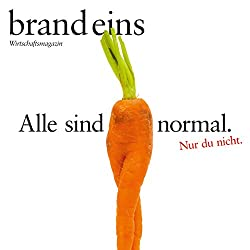 brand eins audio: Normal