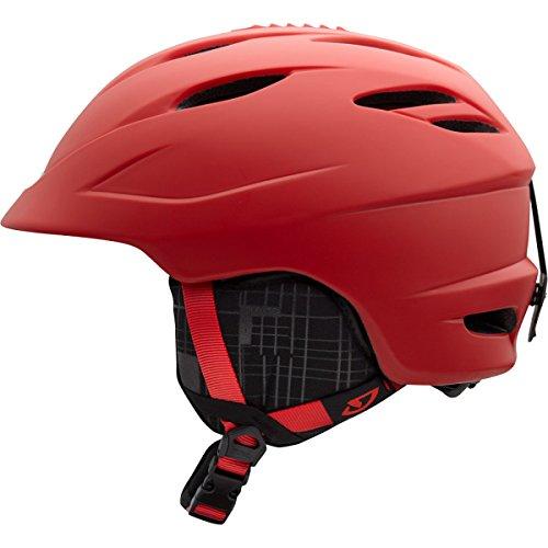 Giro Seam Helmet Matte Black Laser Tag, M
