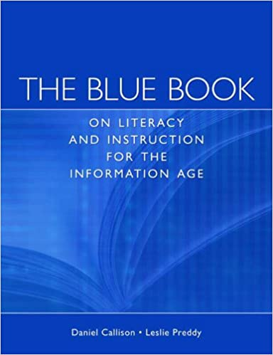 Amazon The Blue Book On Information Age Inquiry Instruction