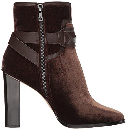 Korrie Olive Boot Calvin Women's Klein Fashion qxA1wEH47H
