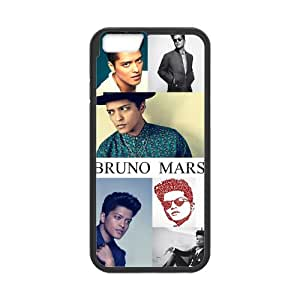 Onshop Custom Bruno Mars Phone Case Laser Technology for iPhone 6 4.7 by mcsharks