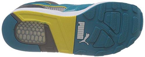 Puma Trinomic XT1 Plus Men's Trainers Sneaker Trainers 355867 15 grey - CHIPMUNK BROWN-WHITE