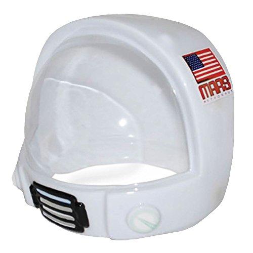 Childrens Mars Astronaut Costume Helmet