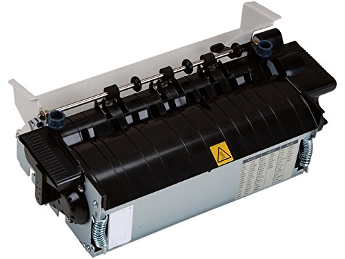 Lexmark Fuser Unit - Lexmark Fuser Assembly, 110-120V, 120000 Yield (40X8110)